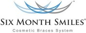 6 Month Smiles logo